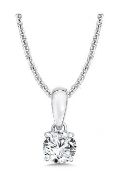 Caro74 Diamond Pendant CFP586W product image