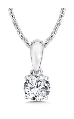 Caro74 Diamond Pendant CFP586WCT product image