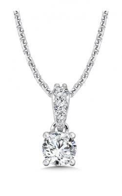 Caro74 Diamond Pendant CFP587W product image