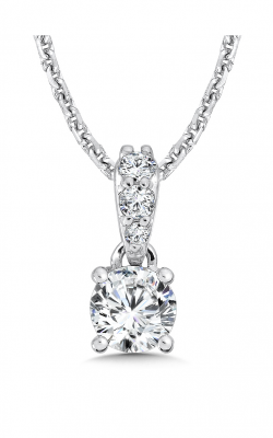 Caro74 Diamond Pendant CFP587WCT product image