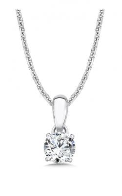 Caro74 Diamond Pendant CFP588W product image