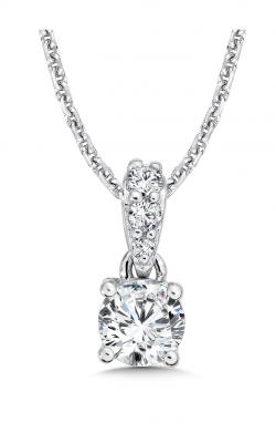 Caro74 Diamond Pendant CFP589W product image