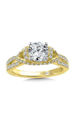 Caro74 Engagement Ring CR829Y product image