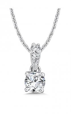 Caro74 Diamond Pendant CFP589WCT product image