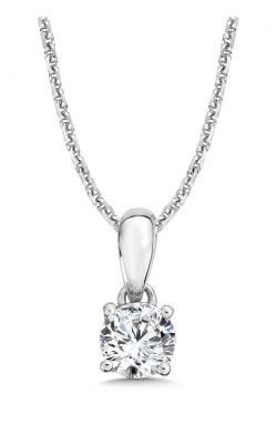 Caro74 Diamond Pendant CFP590W product image