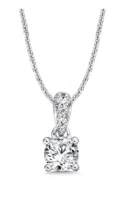 Caro74 Diamond Pendant CFP591W product image