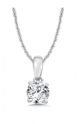 Caro74 Diamond Pendant CFP592W product image