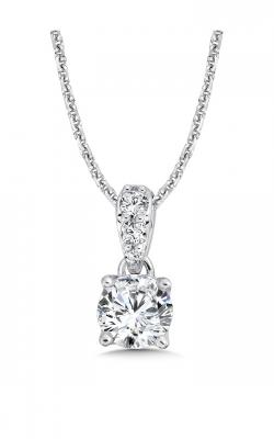Caro74 Diamond Pendant CFP593W product image