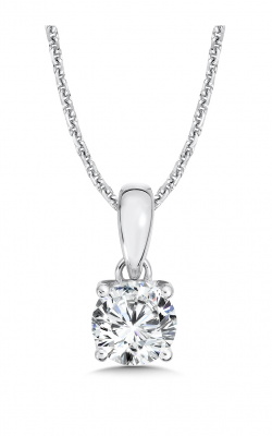 Caro74 Diamond Pendant CFP594W product image
