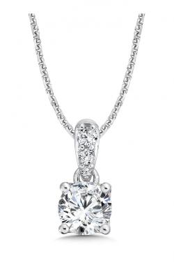 Caro74 Diamond Pendant CFP595W product image
