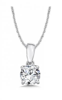 Caro74 Diamond Pendant CFP596W product image