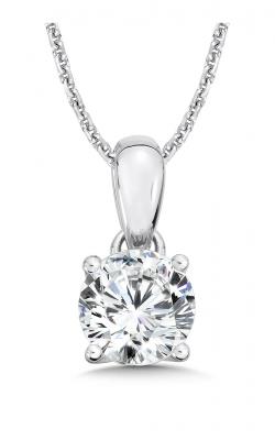 Caro74 Diamond Pendant CFP598W product image