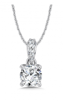 Caro74 Diamond Pendant CFP599W product image