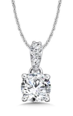 Caro74 Diamond Pendant CFP601W product image