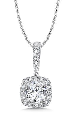 Caro74 Diamond Pendant CFP603W product image