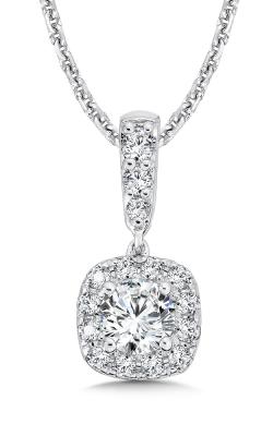 Caro74 Diamond Pendant CFP612W product image