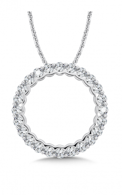 Caro74 Diamond Pendant CFP623W product image