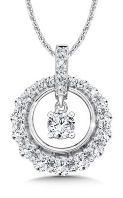 Caro74 Diamond Pendant CFP639W product image