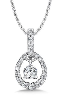 Caro74 Diamond Pendant CFP641W product image