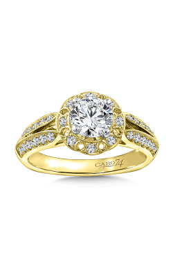 Caro74 Engagement Ring CR827Y product image