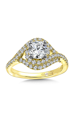 Caro74 Engagement Ring CR826Y product image
