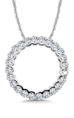 Caro74 Diamond Pendant CFP650W product image