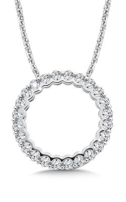 Caro74 Diamond Pendant CFP651W product image