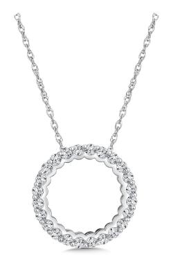 Caro74 Diamond Pendant CFP657W product image