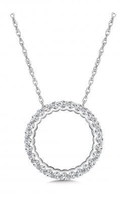 Caro74 Diamond Pendant CFP658W product image