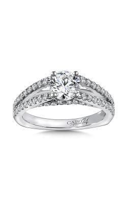 Caro74 Engagement ring CR816W product image