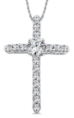 Caro74 Diamond Pendant CFP783W product image