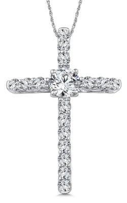 Caro74 Diamond Pendant CFP785W product image