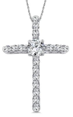 Caro74 Diamond Pendant CFP785WCT product image