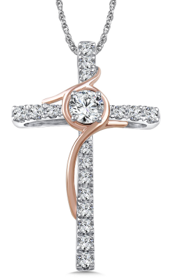 Caro74 Diamond Pendant CFP796WP product image