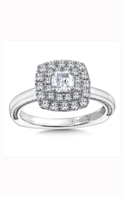 Caro74 Engagement ring CR794W-4KH product image