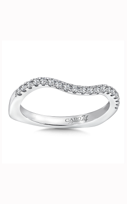 Caro74 Wedding band CR790BW product image