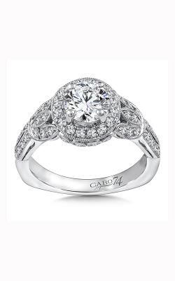 Caro74 Engagement ring CR779W-4KH product image