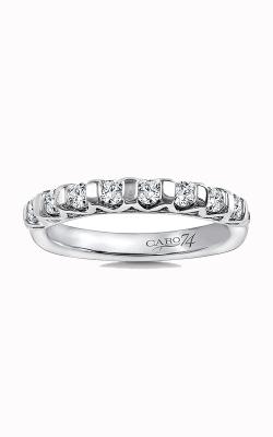 Caro74 Wedding band CR774BW product image