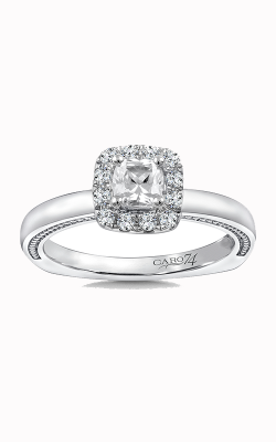 Caro74 Engagement ring CR771W-4KH product image