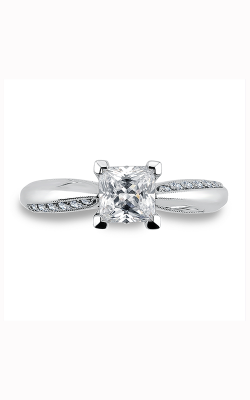 Caro74 Engagement ring CR767W product image