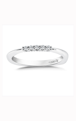Caro74 Wedding band CR763BW product image
