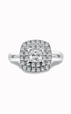 Caro74 Engagement ring CR761W product image