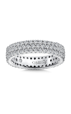 Caro74 Wedding band CR758BW-6.5 product image