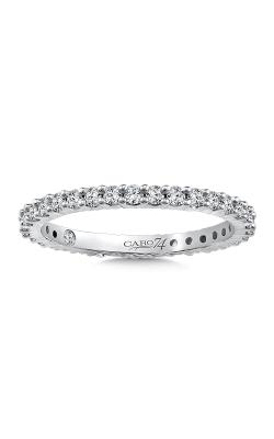Caro74 Wedding band CR753BW-6.5 product image