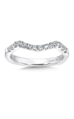 Caro74 Wedding band CR160BW-DIA product image