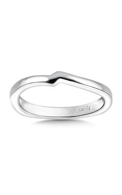 Caro74 Wedding band CR161BW product image