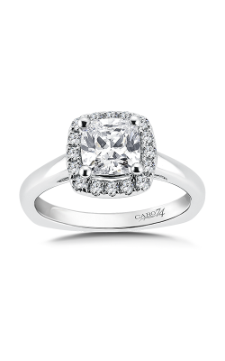 Caro74 Engagement ring CR745W-4KH product image