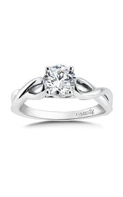 Caro74 Engagement ring CR739W product image