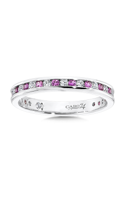 Caro74 Wedding band CR717BW-6.5 product image