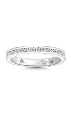 Caro74 Wedding band CR714BW-6.5 product image